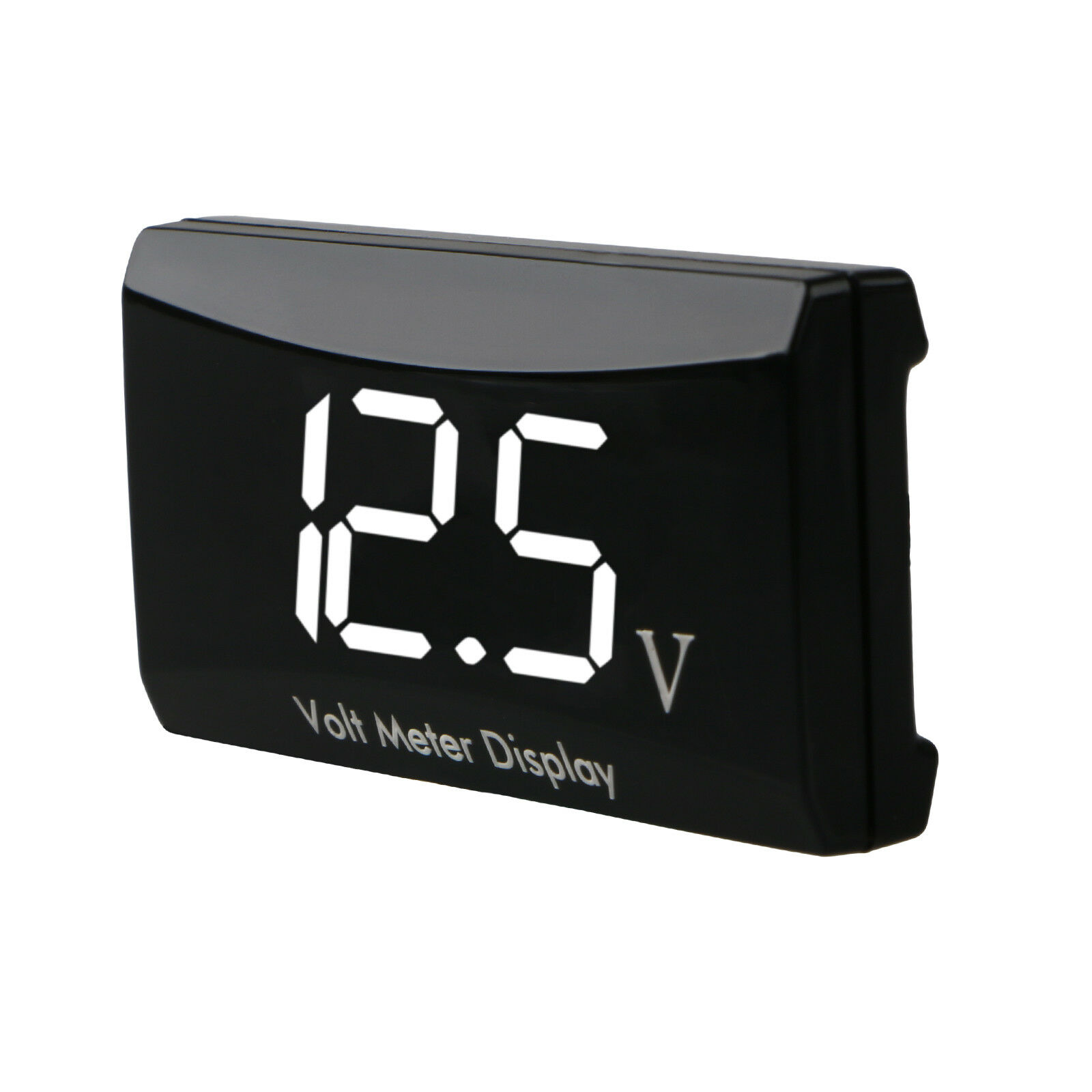 LED-Digital-Display-Voltmeter-Car-Motorcycle-Voltage-Volt-Gauge-Panel-Meter-12V thumbnail 15
