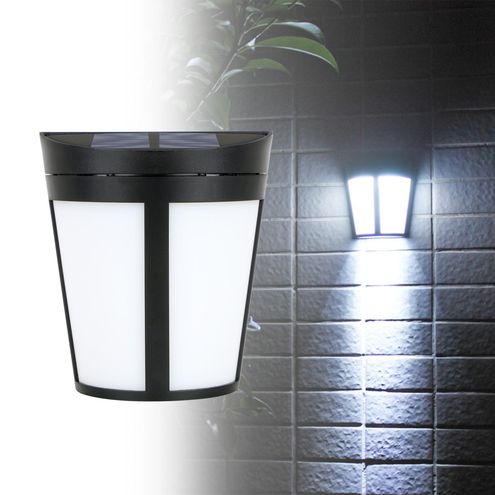 Waterproof-LED-Solar-Light-Motion-Sensor-Wall-Light-Outdoor-Garden-Yard-Lamp-USA thumbnail 14