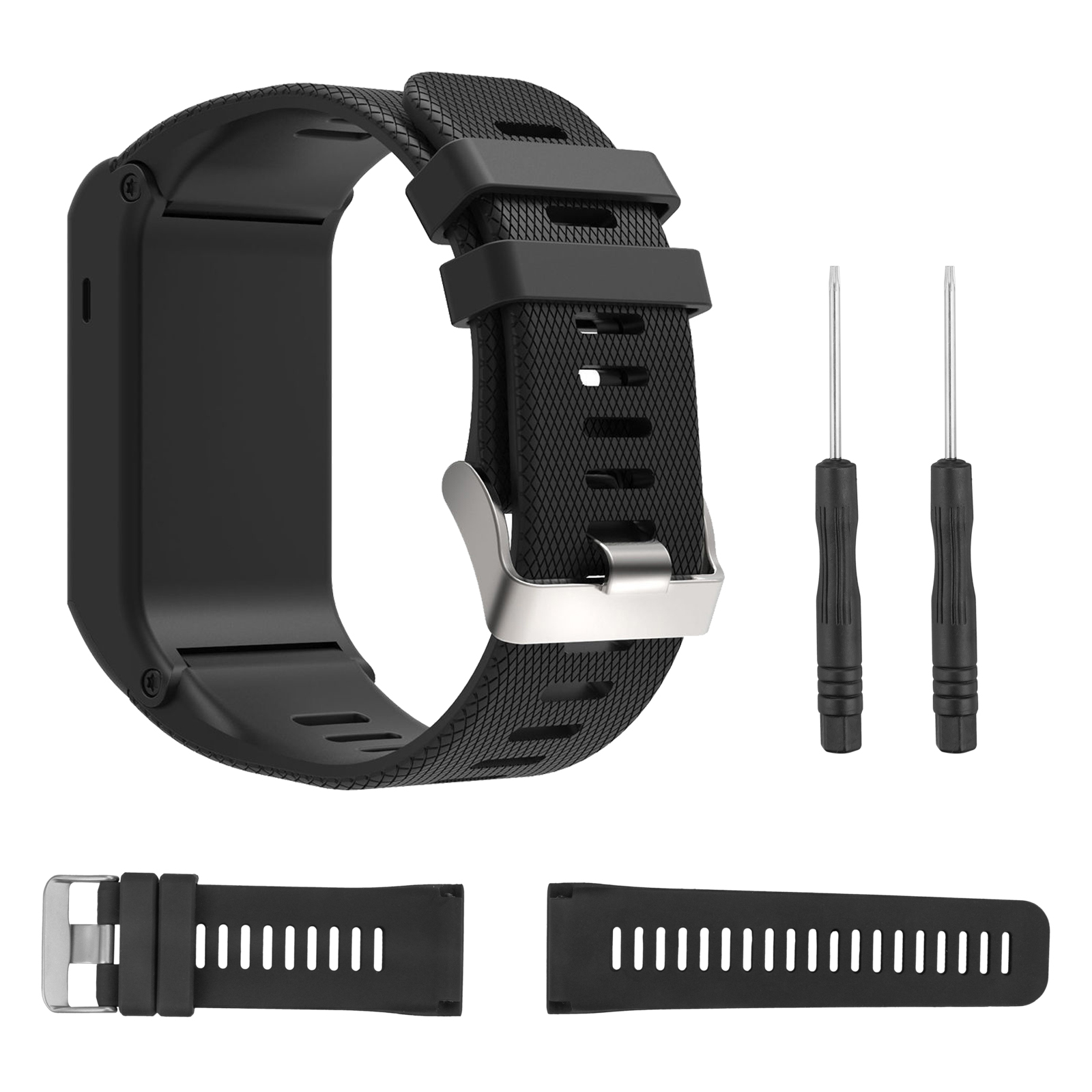 Replacement-Sport-Silicone-Wrist-Watch-Band-Strap-Tool-