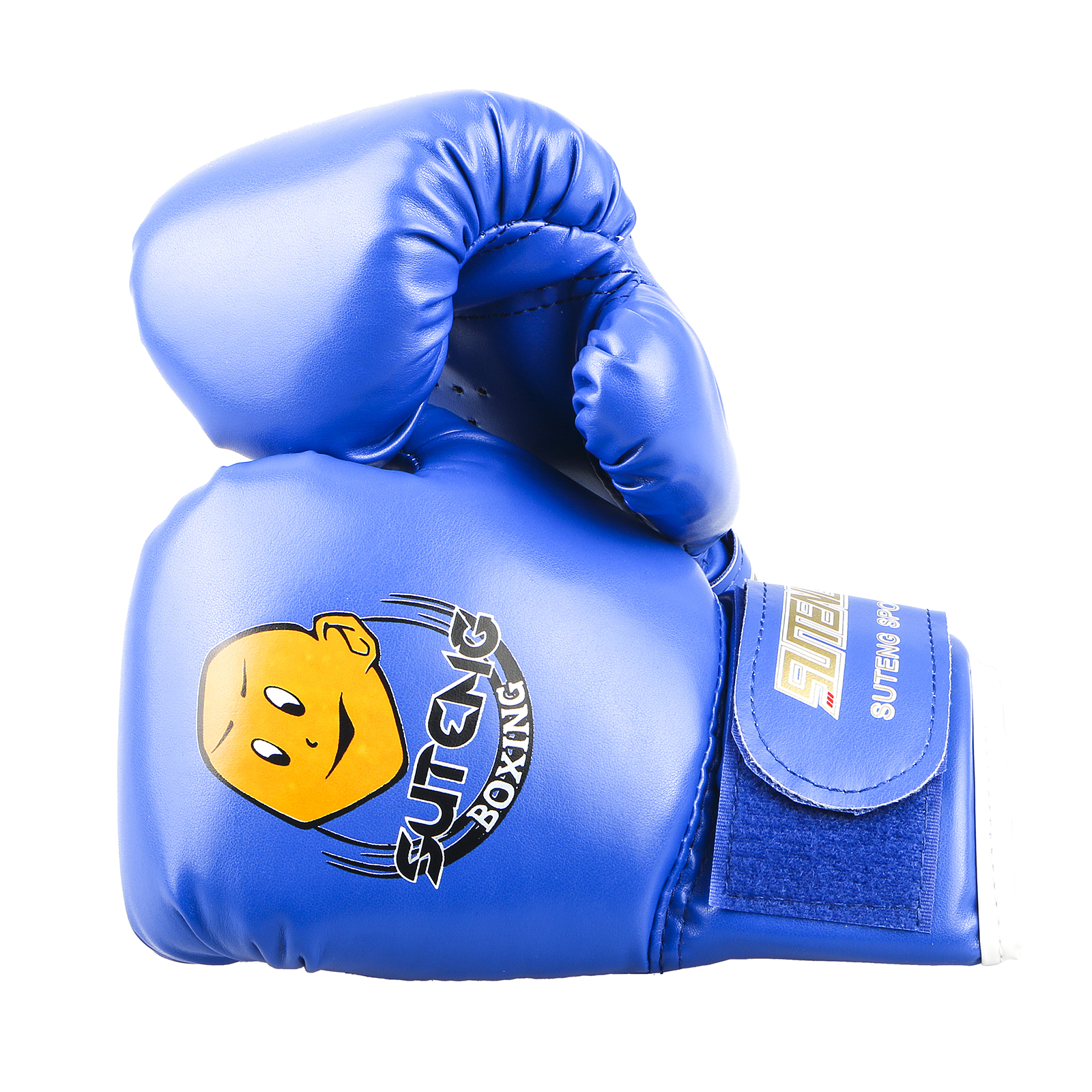 New-Kids-Children-Cartoon-PU-Sparring-Grappling-Training-Boxing-Gloves-Age-3-12 thumbnail 11