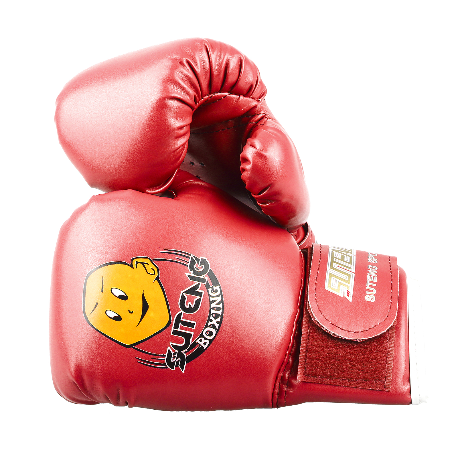 New-Kids-Children-Cartoon-PU-Sparring-Grappling-Training-Boxing-Gloves-Age-3-12 thumbnail 13