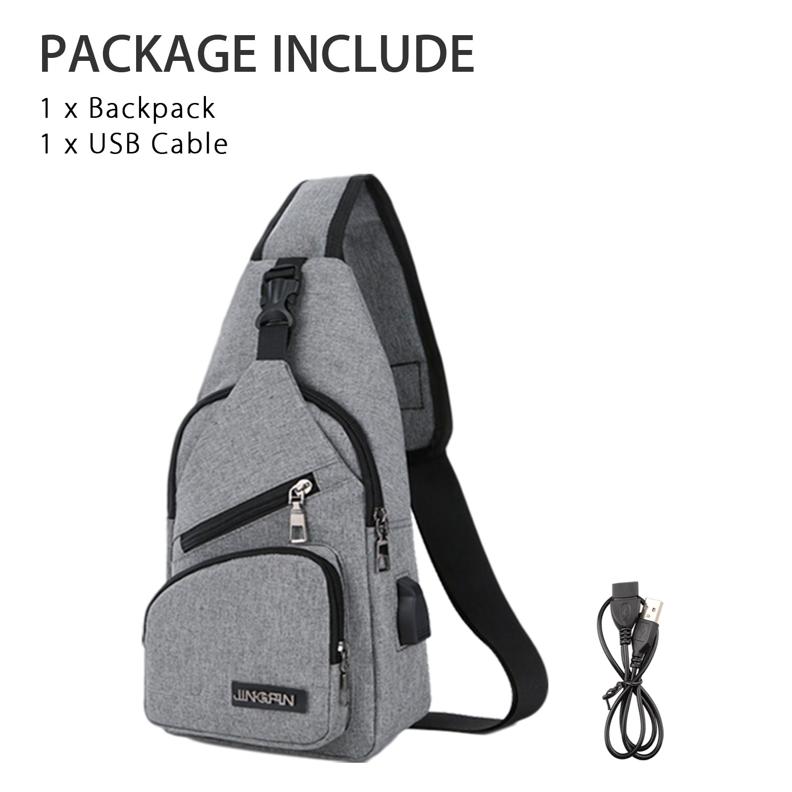 Backpack-Crossbody-Travel-Bag-For-Nintendo-Switch-Console-Joy-Cons-Accessories thumbnail 9