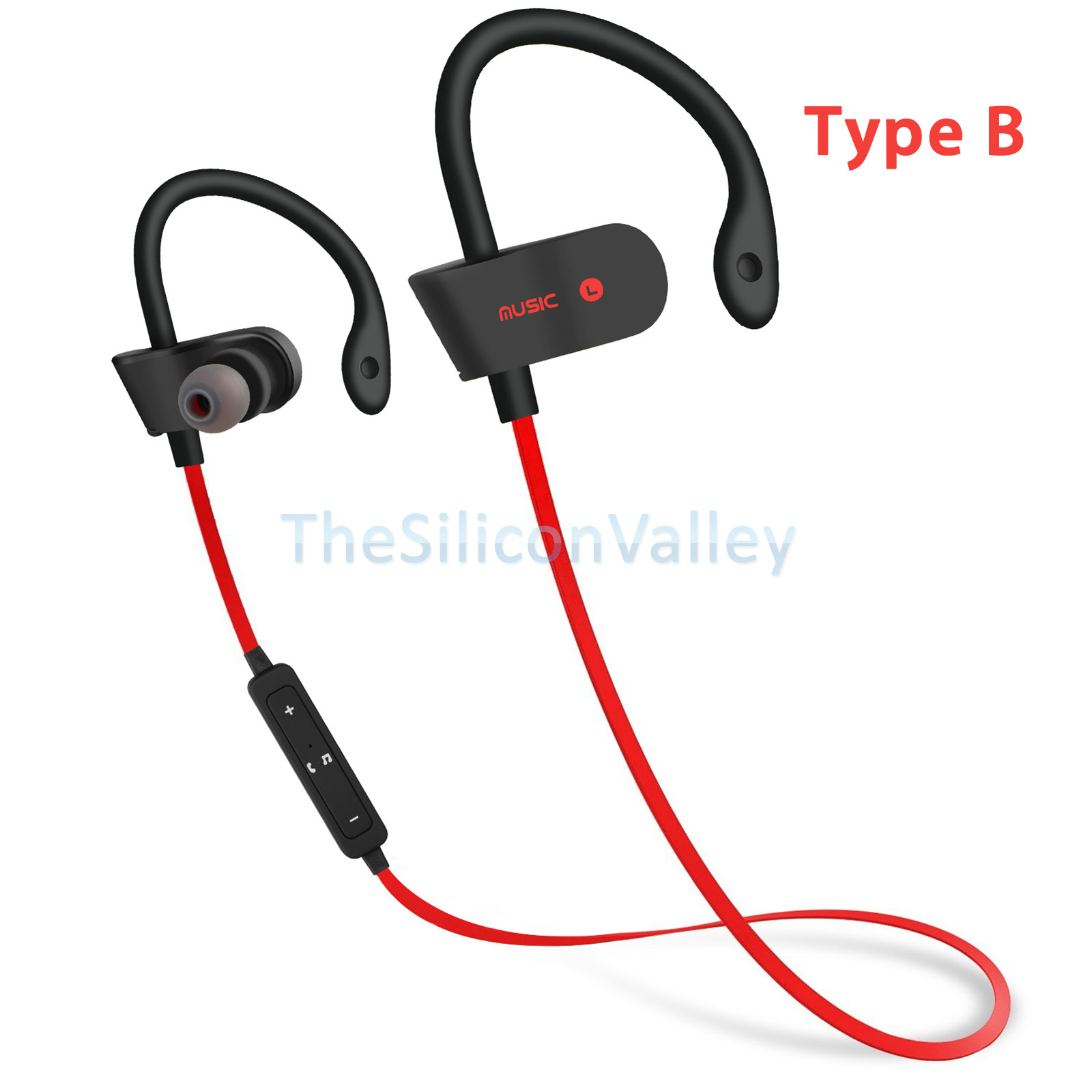 Earbuds vogek - sport earbuds